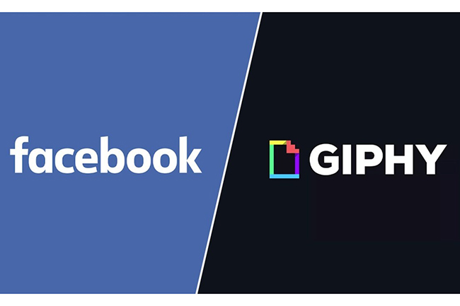 Facebook Buys Giphy to Integrate GIF Website With Instagram