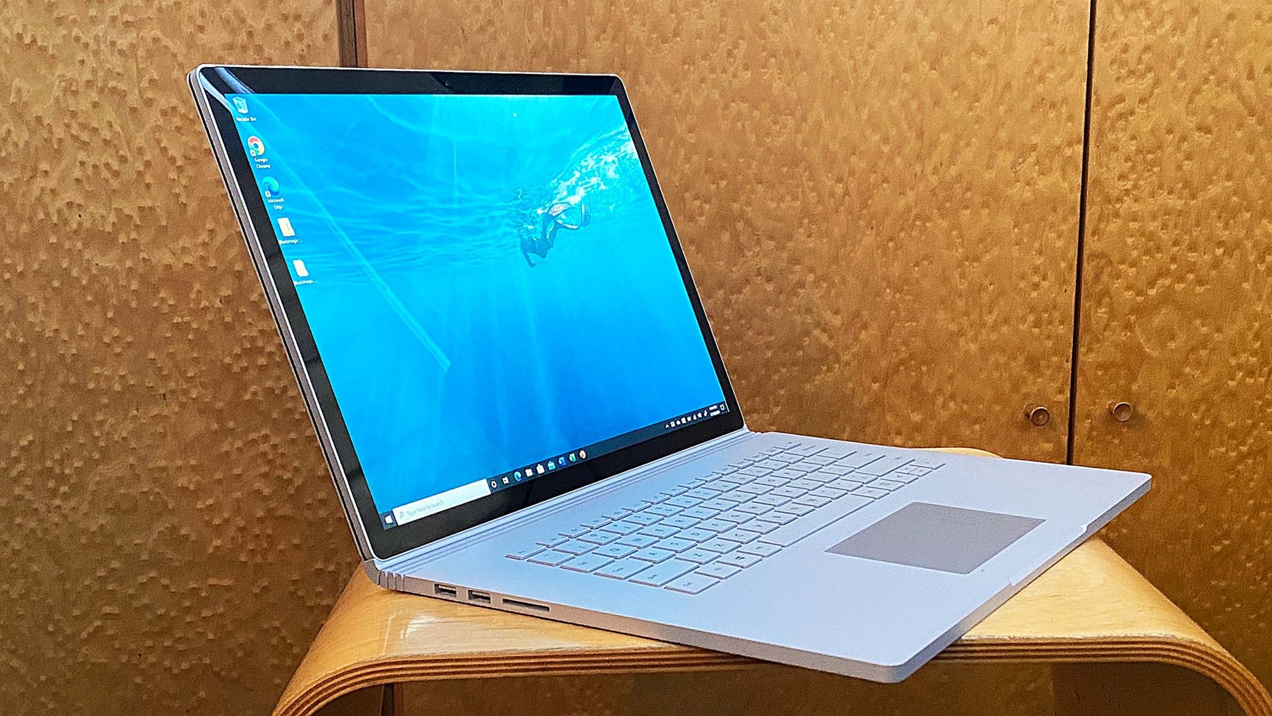 Microsoft Surface Book 3 (15-inch) REVIEW