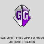 GameGuardian APK