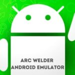 arc welder android emulator