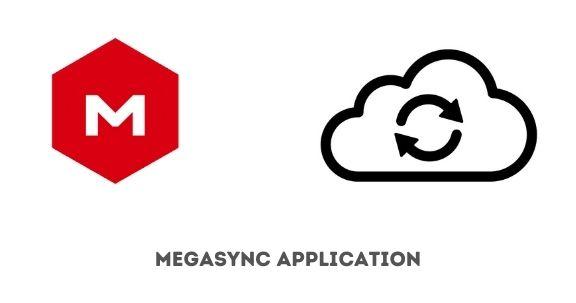 megasync application
