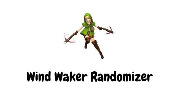 wind waker randomizer app image